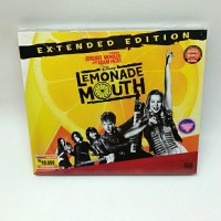VCD Disney LEMONADE MOUTH Extended Edition