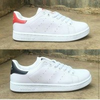 Adidas Stansmith ( Sepatu Couple Sepatu Sekolah Sepatu Anak )