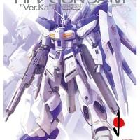 MG 1/100 RX-93-V2 Hi Nu Gundam ver. Ka