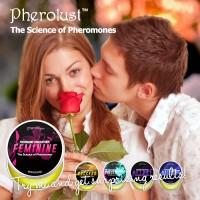 Parfum Wanita Pheromone - Parfum Pemikat Pria Untuk Wanita (Feminine)