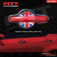 Otoproject Fitt - Outer Handle Swift 2014