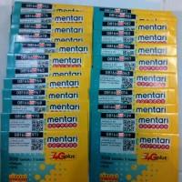 harga Perdana Mentari 10 Digit Nomor Cantik Kuota 3 Gb Indosat Rapi AABB Tokopedia.com