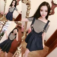 Top + Skirt k146