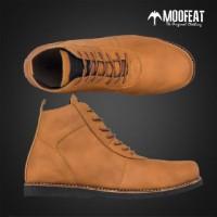Sepatu Murah Moofeat Brodo Boots Pria Original Vietnam