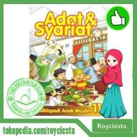 Film Animasi Anak Muslim - Syamil Dan Dodo - Adab Dan Syariat