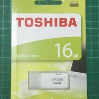 flashdisk toshiba 16gb data mp3 ceramah paket 1 (grosir)