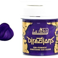 PROMO Akhr Tahun - UK La Riche Directions - Violet