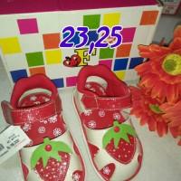 sepatu anak perempuan baby shoes merk fladeo murah