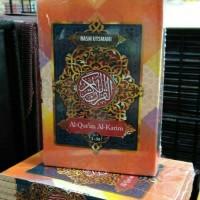 Al Quran Hafalan Per 5 Juz Non Terjemah