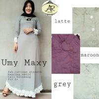 umy maxy