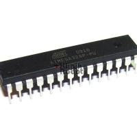 IC Mikrocontroller ATMEL ATMEGA AVR 328 (Kompatibel IC Arduino UNO R3)