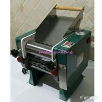 harga Mesin pembuat mie giling gilingan cetak otomatis listrik Elektrik Tokopedia.com