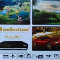 Harga Receiver Manhattan Hargano.com