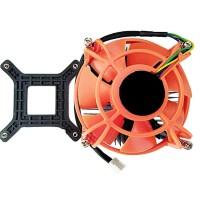 Heatsink CPU Cooler Intel LGA 775 Scorpion King HF-560