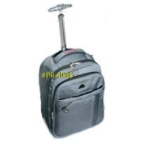 harga Tas Ransel Trolly Travel Backpacker Trolley Polo Road PR 4085 Tokopedia.com