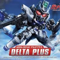 BB Senshi 379 Delta Plus
