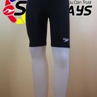 Celana Renang Speedo Endurance+ Hitam Putih