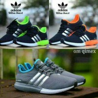 harga sepatu adidas running sport / nike / new balance / specs / diadora Tokopedia.com