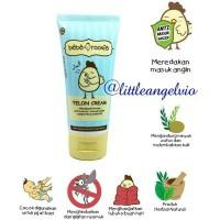 Telon Baby Cream Bebe Roosie / Bebe Rosie telon