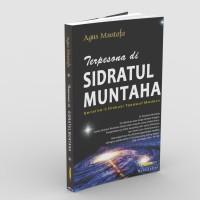 Terpesona Di Sidratul Muntaha - Agus Mustofa - Padma Press