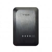 Jual Power Bank V-Gen PB-V10K4-10400mah (Full Pack) Murah