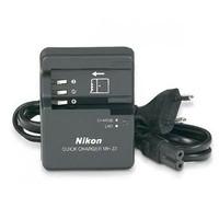 Charger Nikon MH-23 for EN-EL9/EN-EL9a (D40/D40X/D60/D3000/D5000)