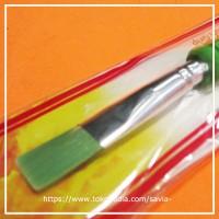 Kuas Lukis Faber Castell - Grip Brush For Acrylic Colours