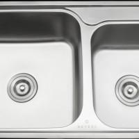 Sink Bak Cuci Piring Meyers Denevii OR8245