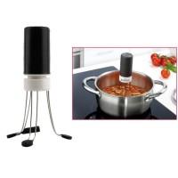 Stir Crazy Alat Pengaduk Masakan Otomatis