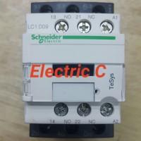 Schneider Electric / Telemecanique Kontaktor Contaktor LC1D09M7 220V