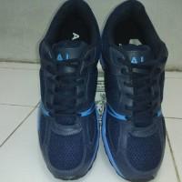 Sepatu olah raga TNI AL asli jatah