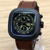 Jam Tangan Harley Davidson Leather ( Jam Pria-Quicksilver-Sevenfriday)
