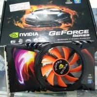 VGA card Nvidia Geforce GTX650 TI 2GB DDR3 256 bit