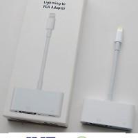 Apple Lightning to VGA Adapter Original