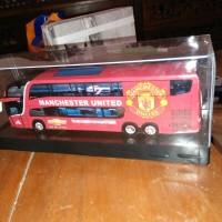 harga miniatur bus MU Tokopedia.com