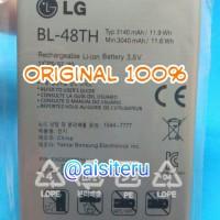 Jual Baterai Batre Battery Battre LG optimus GPro BL-48TH E980 E940 E977 Murah
