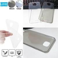 Ume Ultrathin Air Case 0.3mm LG X Cam Soft Case Transparan Clear
