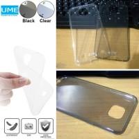 Ume Ultrathin Air Case 0.3mm LG X Screen Soft Case Transparan Clear