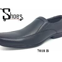 PAKALOLO BOOTS 7018 ( Sepatu Kulit Diskon )