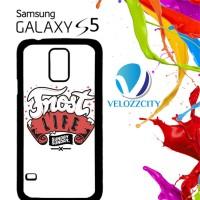 Custom Casing HP Samsung Galaxy S4, S5 sunday sunday co Z3844 Hardcase
