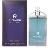 Parfum Etienne Aigner Blue Emotion Men EDT 100ml Original