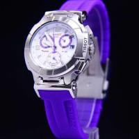 harga Tissot T-Race Ladies Silver Purple Rubber Tokopedia.com