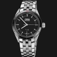 Oris Artix GT Day Date Stainless Steel 735 7662 4434 MB 8 21 85