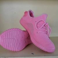 sepatu adidas yezzy cewek casual murah nike/adidas/converse/airwalk/nb
