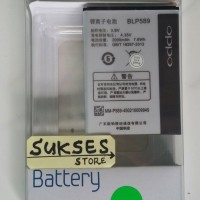 original 100% baterai battery batre hp oppo mirror 3 / joy 3 / a11