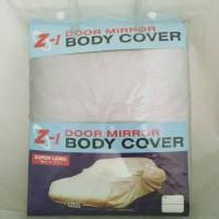BODY COVER MOBIL ESPASS / ZEBRA