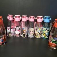 BOTOL MINUM KARAKTER 550 ML BPA FREE (BTL-3653)