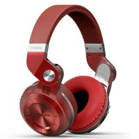 harga Bluedio T2+ Red Headset Bluetooth Original. Tokopedia.com