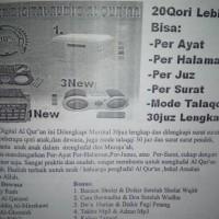 Speaker Audio Quran perayat digital Al Qur'an per ayat
