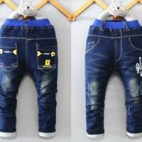 harga Import Celana Jeans Pants Anak laki, Ikan Tokopedia.com